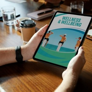 Wellness-and-Wellbeing eBook