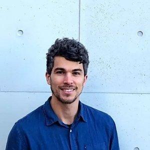 Dr Jason Bos
